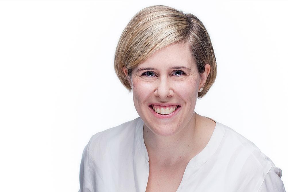 Fabienne Helfenberger
